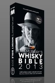 Whisky Bible 2013
